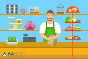 all points marketing pet store tips